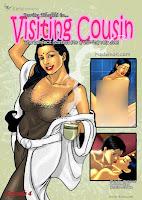 Download komik Savita Bhabhi gratis