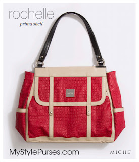  Shop all Miche Prima Shells