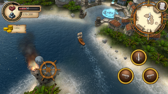 Pirate Dawn Full Version Pro Free Download