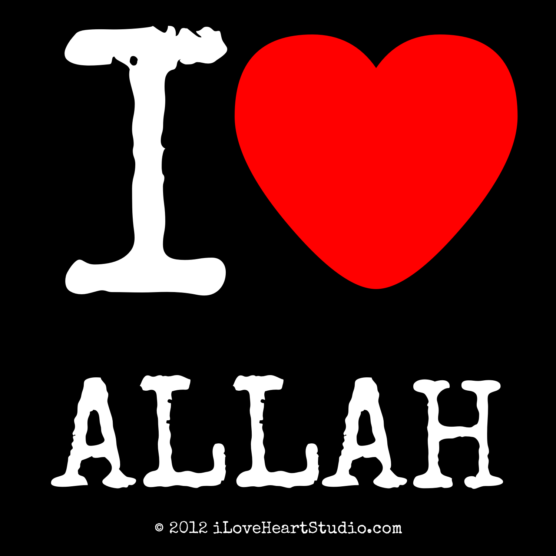 Alo_bronx I Love Allah