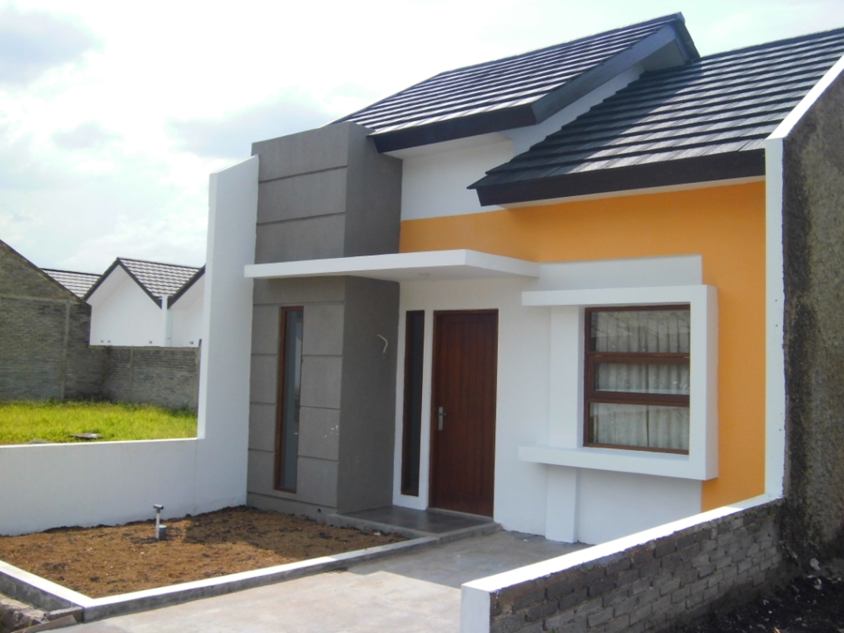 Image Result For Rumah Subsidi Godean