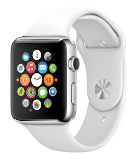 Apple Watch Image HD Resolution