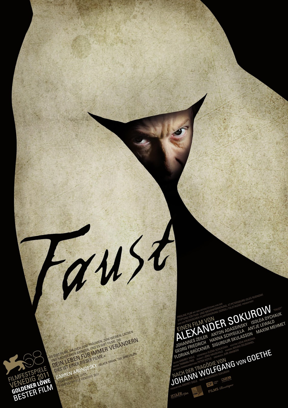 faust play