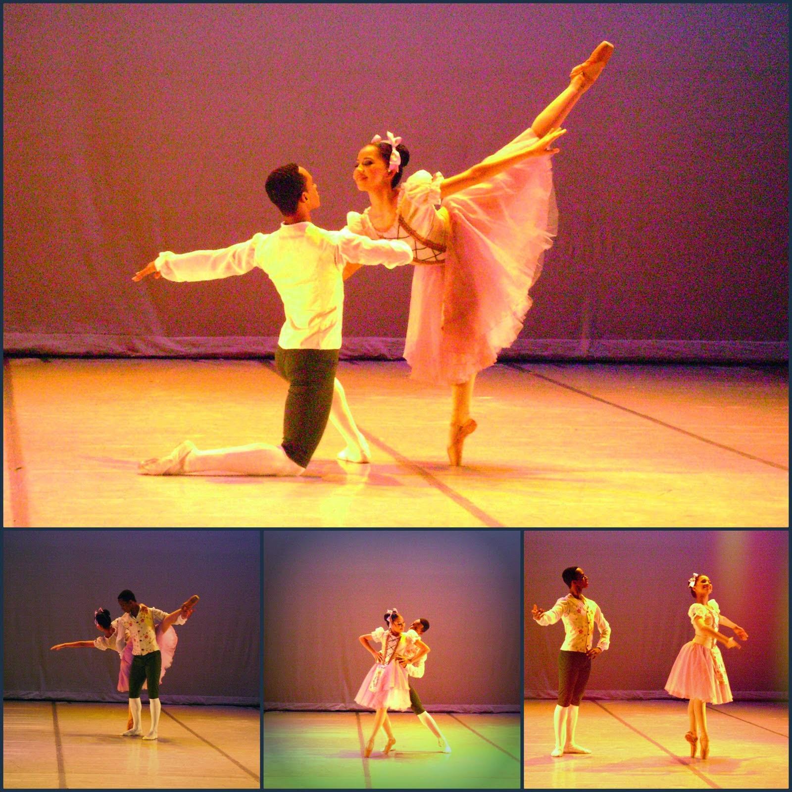 Ballet Metropolitano de Santo Domingo
