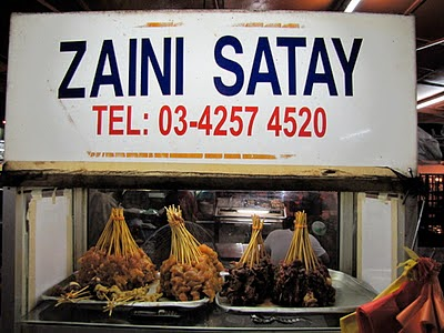 best street food kl