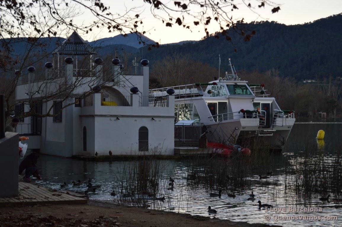 llac banyoles