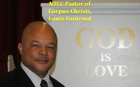Pic of NTCC Pastor Central Corpus Christi, TX   Louis is the brother of Convicted Child Rapist  Michael Anthony Fontenot (no pic avail).  This article is not about Louis Fontenot.   Louis Fontenot should be presumed innocent.   Photo added for clarification purposes only.