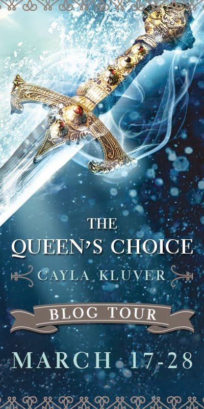 The Queen's Choice, Available Now