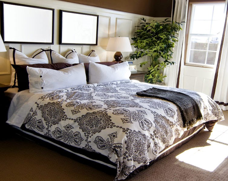 Interior Decor & Home Decoration Ideas with Home Fabrics and Rugs ...