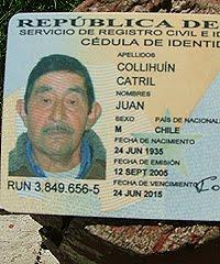 """LOS CRIMENES DE LA """"DEMOCRACIA"""" CHILENA"""