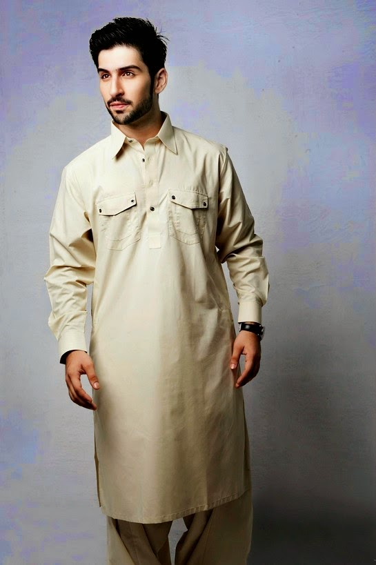 Men Kurta Shalwar