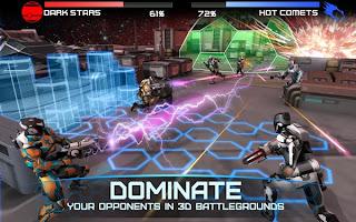 Rivals at War 2084 | Screenshot 4