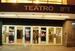 buscan evitar el cierre del teatro IFT