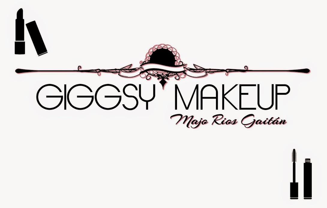 GIGGSY MAKEUP