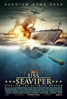 فيلم الحروب USS Seaviper 2012 للكبار فقط 2012