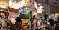 Taiwan Wisata Muslim