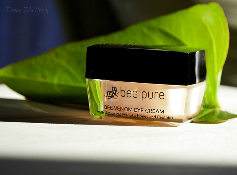 Bee Pure Bee Venom Eye Cream