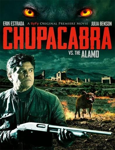 Ver Chupacabra vs Alamo Online