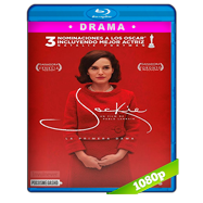 Jackie (2016) BRRip 1080p Audio Ingles 5.1 Subtitulada