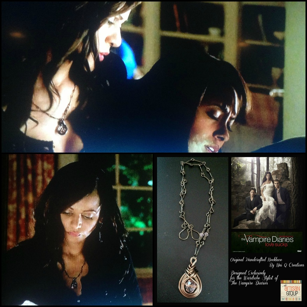 UNI Q CREATIONS PRODUCT SPOTTING…..AS SEEN ON THE VAMPIRE ...