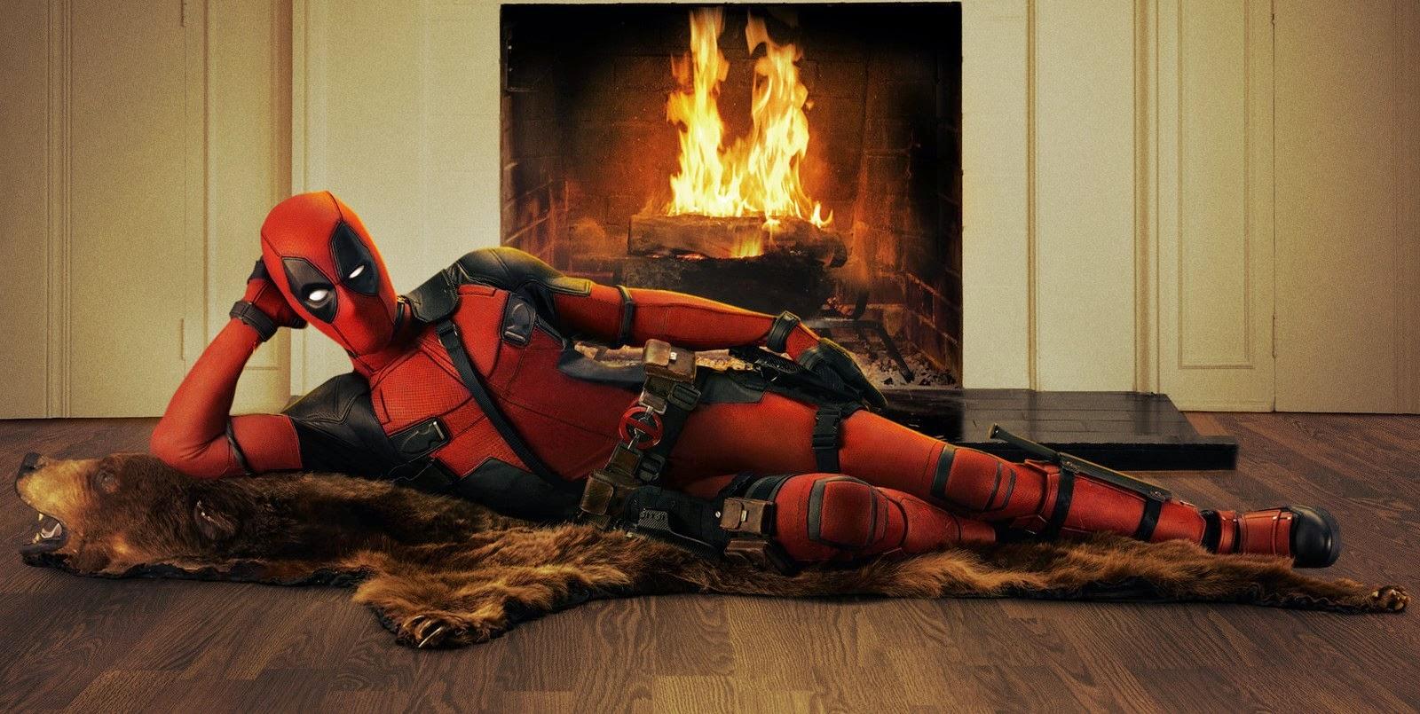 Deadpool | Ryan Reynolds revela outra imagem oficial da adaptação