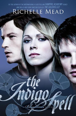 The Indigo Spell (Saga Bloodlines)