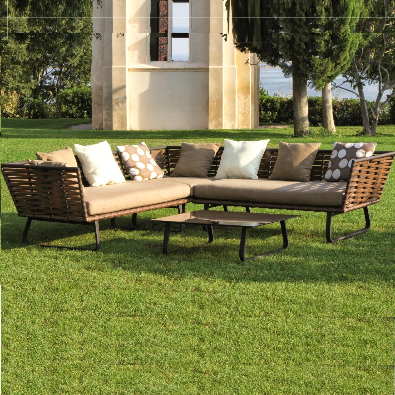 canape exterieur salon de jardin la boutique desjoyaux le canap de jardin embellit votre. Black Bedroom Furniture Sets. Home Design Ideas