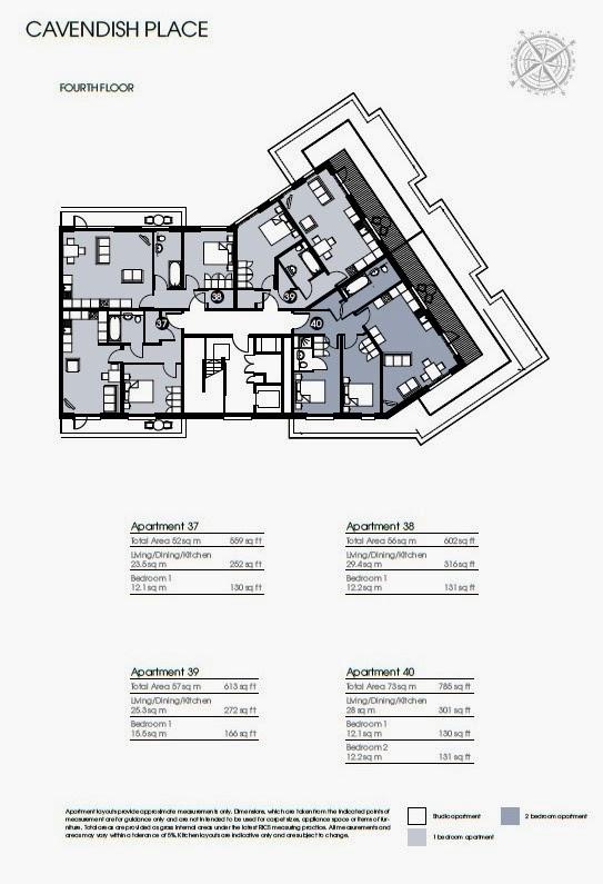 倫敦新成屋建案樓盤圖
