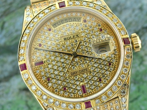 cool wallpapers rolex diamond watches