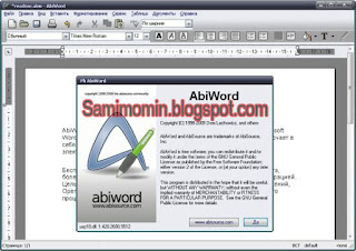 AbiWordPortable
