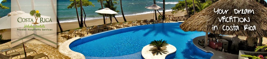 Jaco Beach Village Condos For rent