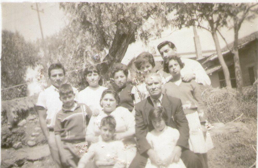 FAMILIA CORTEZ HONORIO
