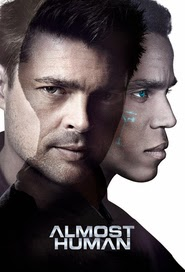 Almost Human (2013) Serial TV