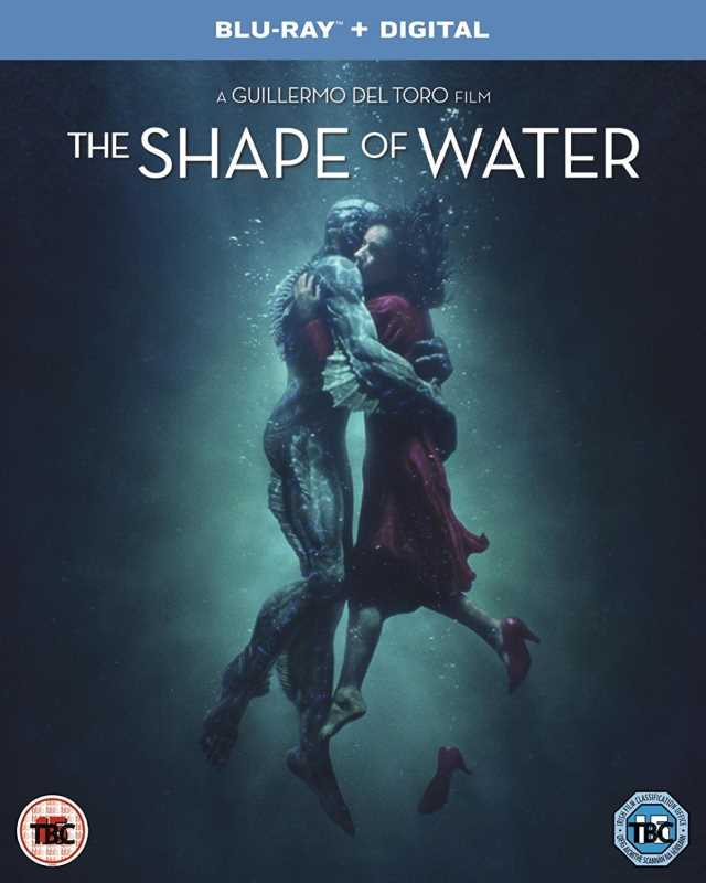 The Shape Of Water 2017 720p Esub BluRay  5 1 Dual Audio English Hindi GOPISAHI