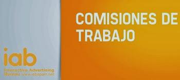 CONSTITUIDA LA COMISIÓN DE RADIO ONLINE EN IAB