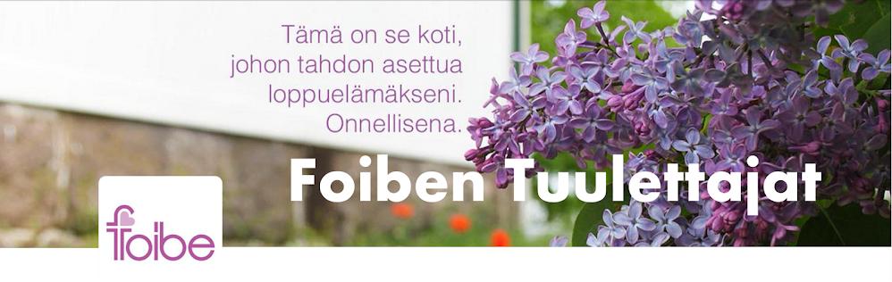 Foiben Tuulettajat