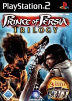 Prince of Persia: Trilogy – PS2