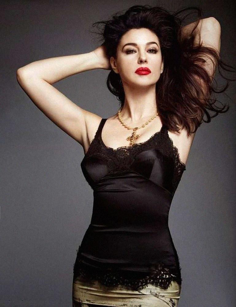 画像 : イタリアの宝石 モニカ・ベルッチの美しい写真【壁紙にも】 - NAVER まとめ Kate Winslet Imdb