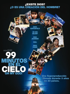 99 Minutos En El Cielo – DVDRIP LATINO