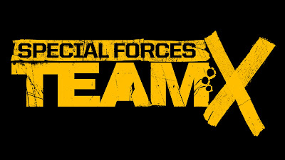 Special Forces: Team X Logo - We Know Gamers