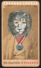 Meine Bücher:The Papertailor of Susannia
