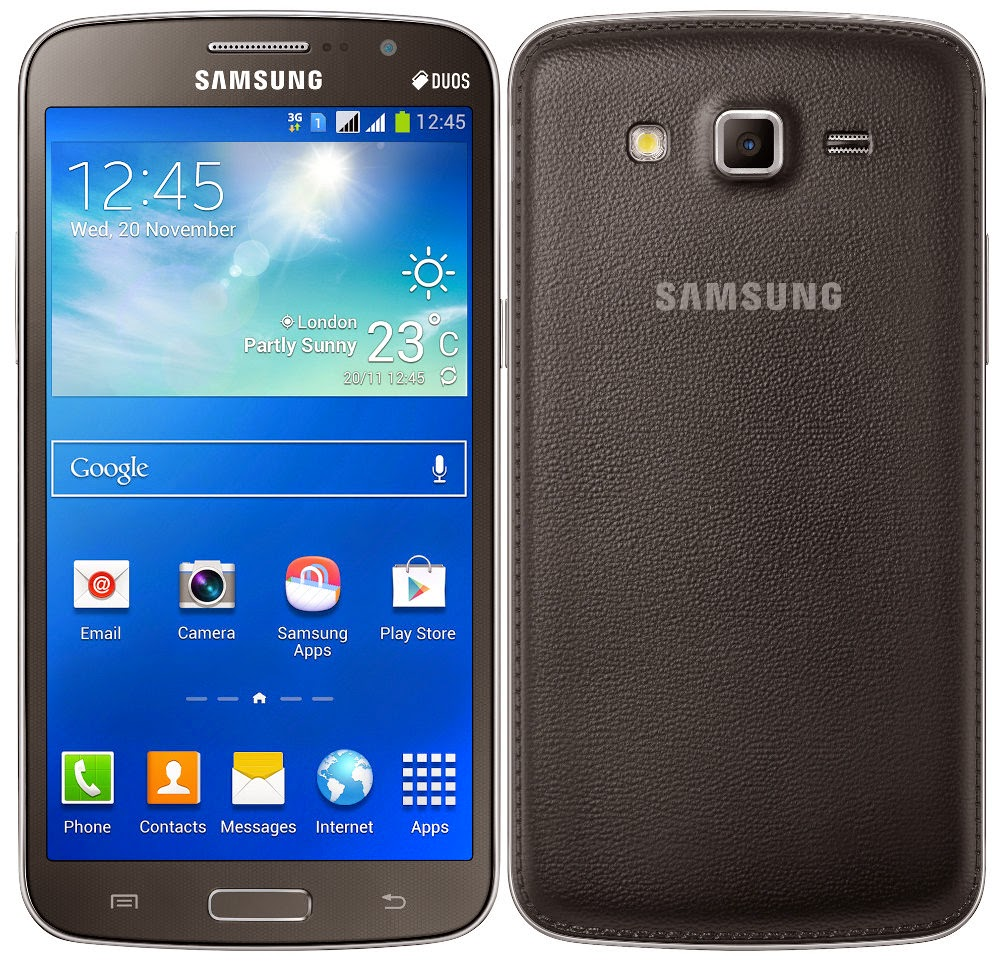 Harga Samsung Galaxy Grand 2 Mei 2015
