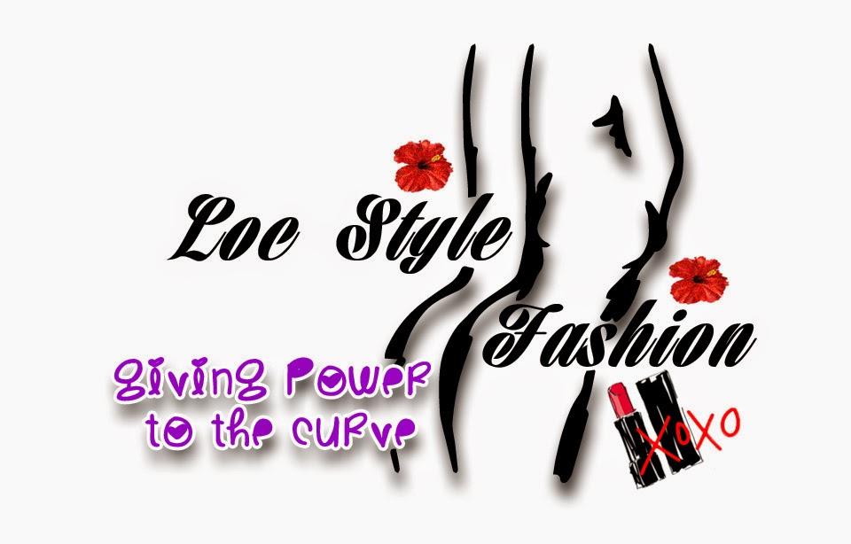 Loc Style Fashion