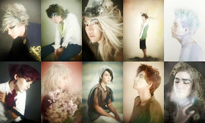 Super Junior 6th Album (Sexy Free and Single) Leeteuk, Donghae, Siwon, Kyuhyun, Yesung, Sungmin, Kangin, Shindong, Ryeowook, Eunhyuk