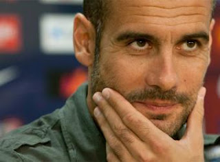 """Guardiola: """"Mañana Ganaremos la Liga"""""""