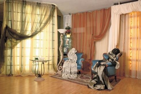 CASA, ARREDAMENTO E BRICOLAGE: Scegliere le tende da interno