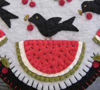 ~*Crow's Picnic*~