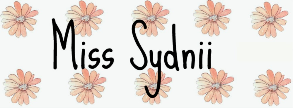 Miss Sydnii