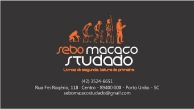 Sebo Macaco Studado