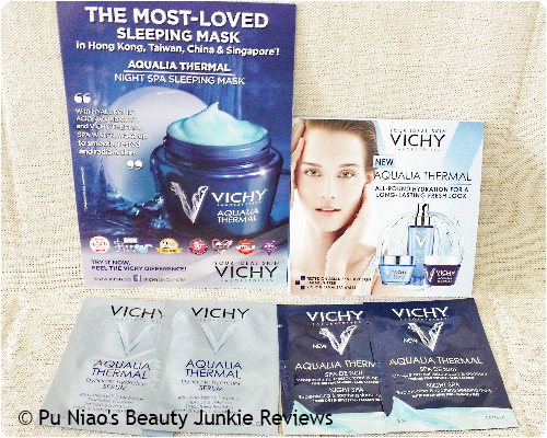 Vichy Laboratories